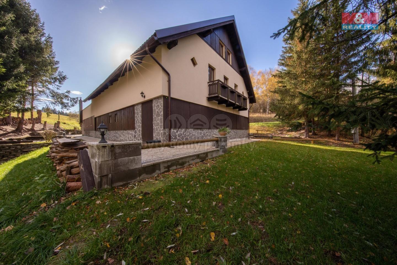 Prodej, chata, 650 m2, Staré Město - Chrastice
