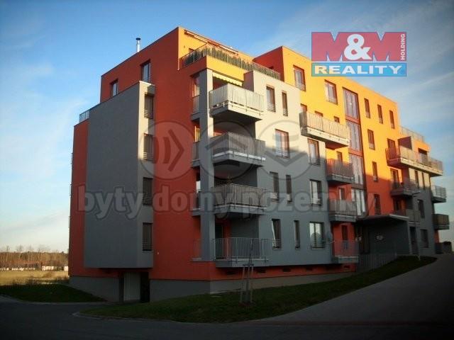 Pronájem, byt 2+kk, 60 m2, Pardubice, ul. Dubové návrší