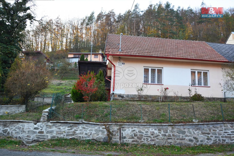 Prodej, chalupa 3+1, 811 m2, Doubravník