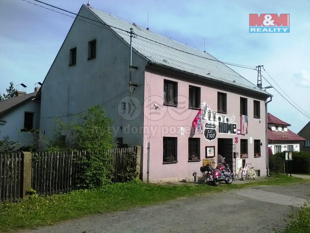 (Pronájem, penzion, Vidžín, Plzeň sever), foto 1/25
