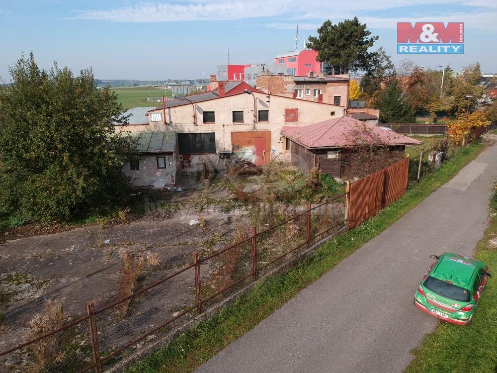 Prodej, sklad, Hradec Králové - Kukleny