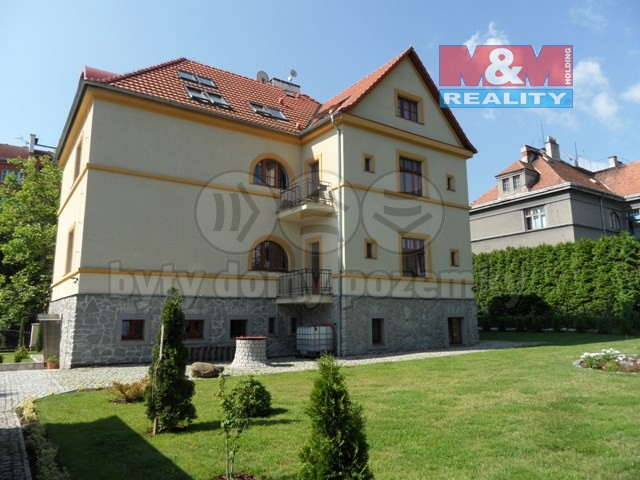 Pronájem, byt 3+1, 129 m2, OV, Ústí nad Labem - Klíše