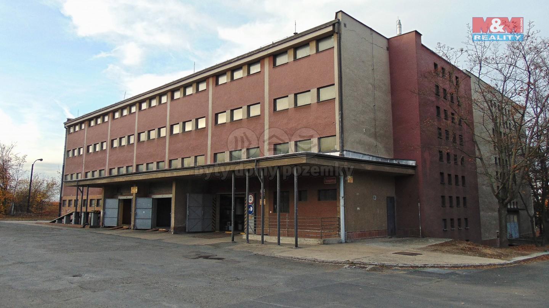 Prodej, garáž, 20 m2, Plzeň, ul.Tomanova