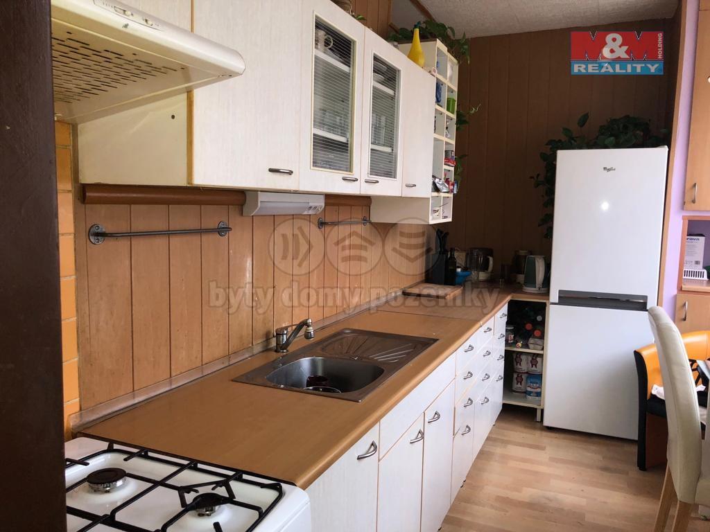 Prodej, byt 3+1, 68 m2, Kopřivnice, ul. Osvoboditelů