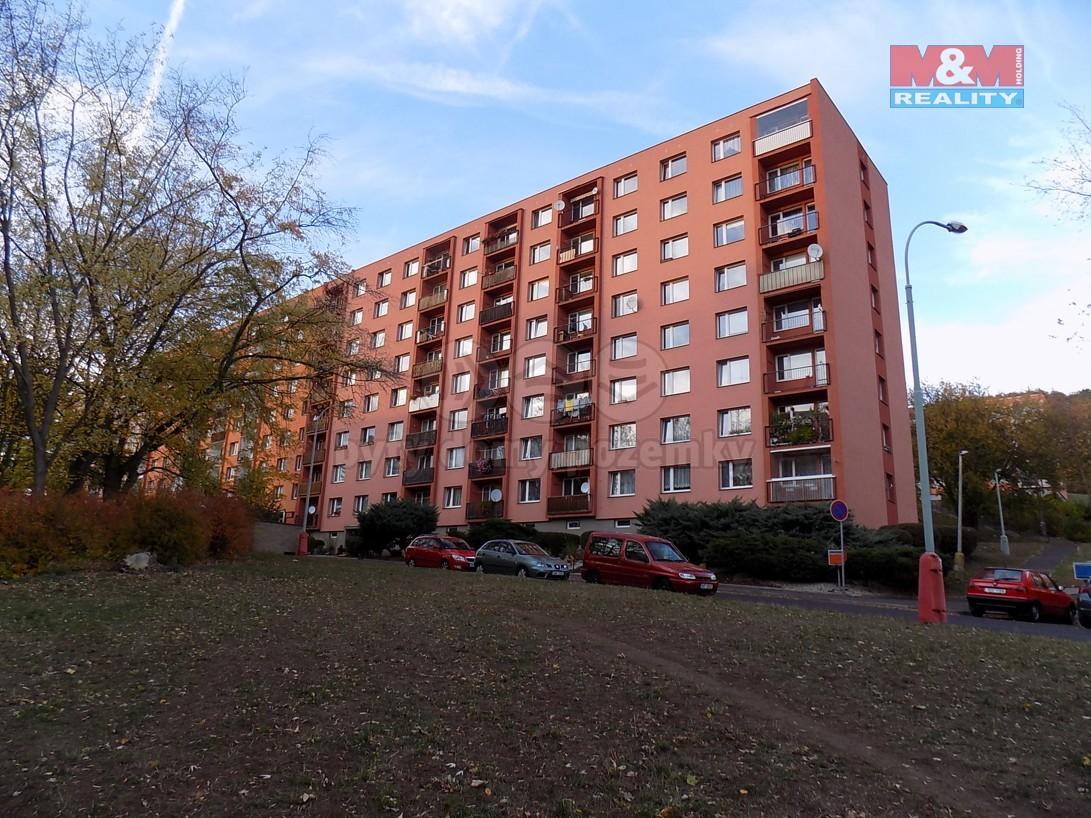 Prodej, byt 2+1, 65 m2, OV, Ústí nad Labem, ul. Jizerská