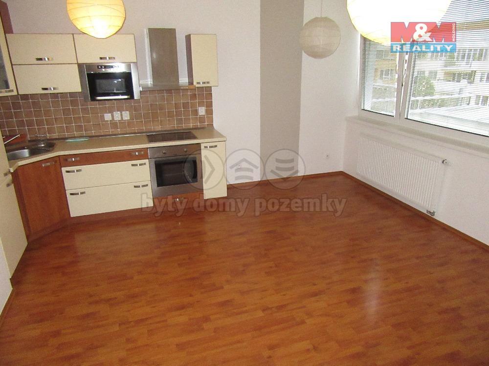 Prodej, byt 2+kk, Brno, ul. Svitavské nábřeží
