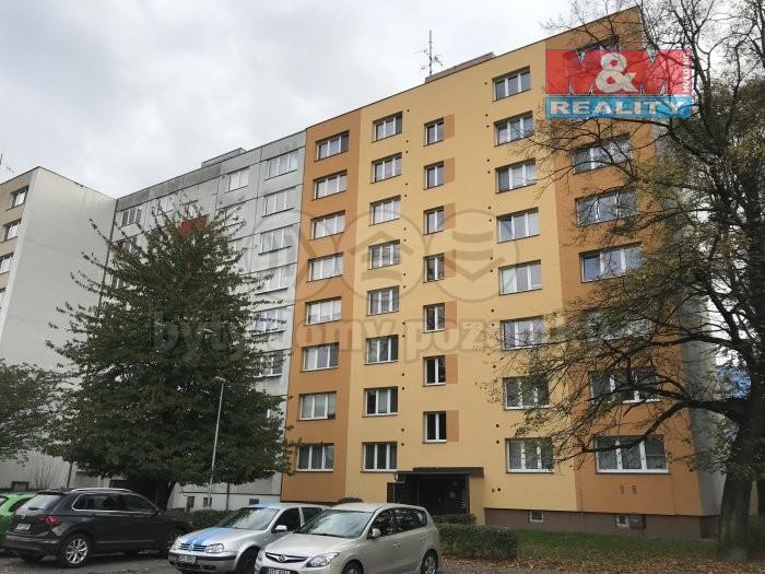 68E17018-7161-4F98-A575-399C52DE8BB1 (Prodej, byt 2+1, 44 m2, Ostrava, ul. Mánesova), foto 1/11