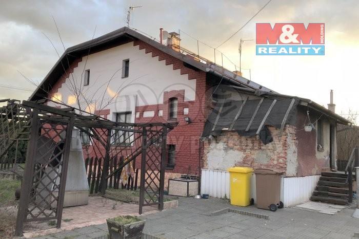 Prodej, rodinný dům 5+kk, 584 m2, Orlová, ul. Slezská