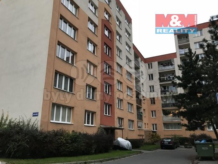 CE7C45A7-839D-40F9-81AA-A04E8C208FF8 (Prodej, byt 2+1, Ostrava - Bělský Les, ul. Ladislava Hosáka), foto 1/5