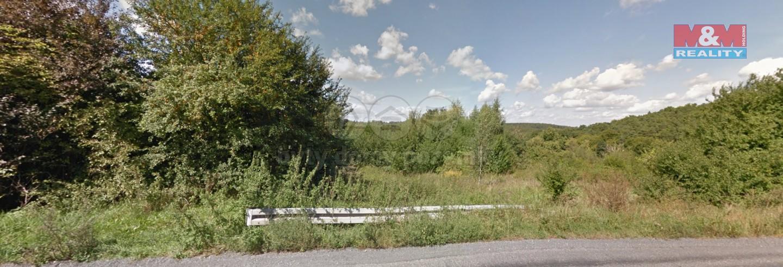 Prodej, louka 4453 m2, Kostelec nad Černými lesy