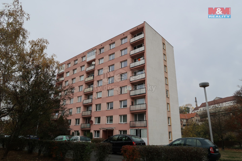 Prodej, byt 2+1, 62 m2, OV, Žatec, ul. V Zahradách