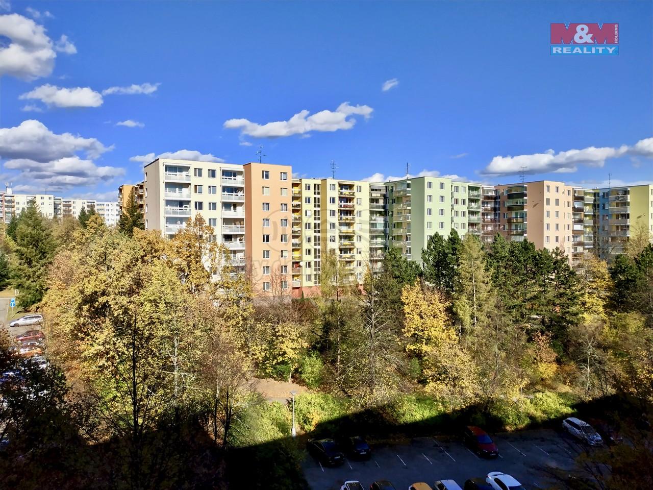 Prodej, byt 3+1, Brno - Bohunice, ul. Armenská