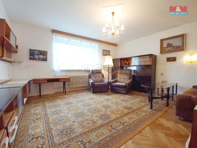 Prodej, byt 3+1, 71 m2, Brno, ul. Matzenauerova