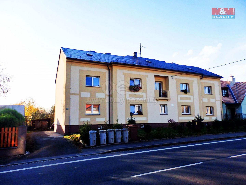 Prodej, byt 1+1, 45 m2, Lískovec, ul. Vratimovská