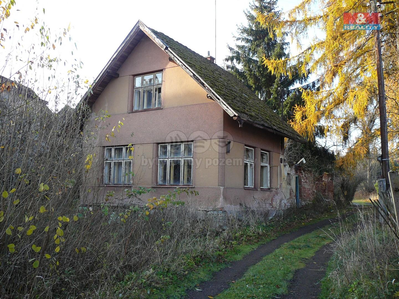 Prodej, rodinný dům, Lomnice nad Popelkou - Stružinec