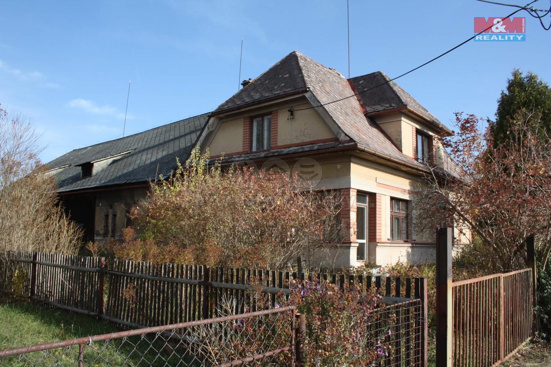 Prodej, rodinný dům, Nová Paka