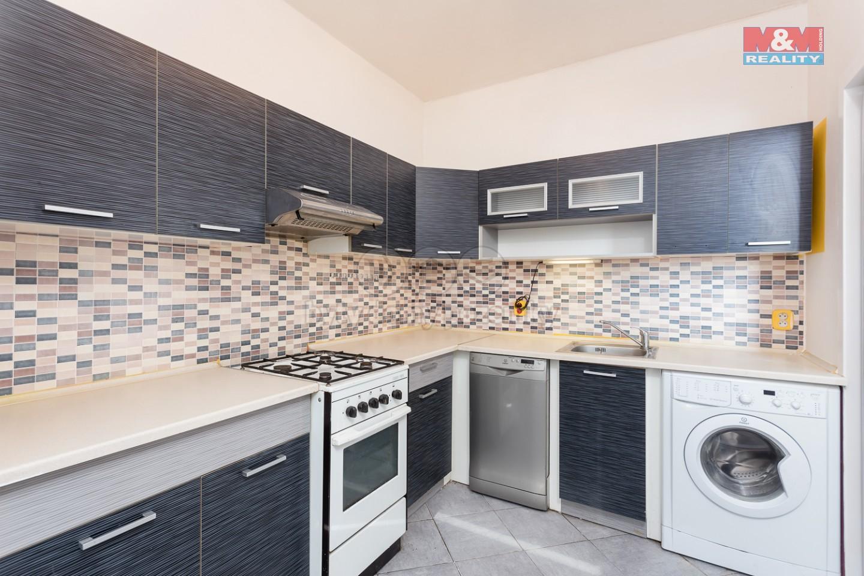 Prodej, byt 2+1, 44 m2, Frýdek - Místek, ul. J. Božana
