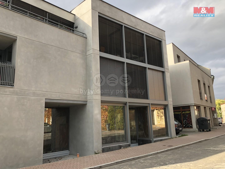 (Pronájem, komerční prostory, 58 m2, Hlučín, ul. Hrnčířská), foto 1/6