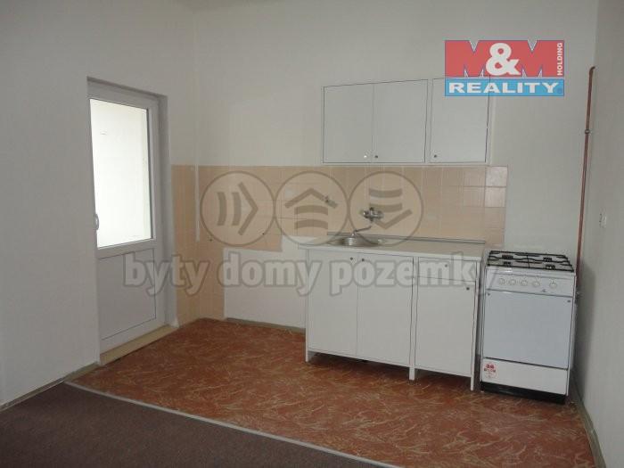 Pronájem, byt 2+kk, 65 m2, Olomouc, Masarykova tř.