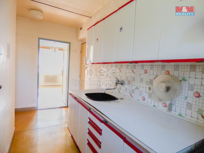 Prodej, byt 2+1, Frýdek - Místek, ul. Vrchlického