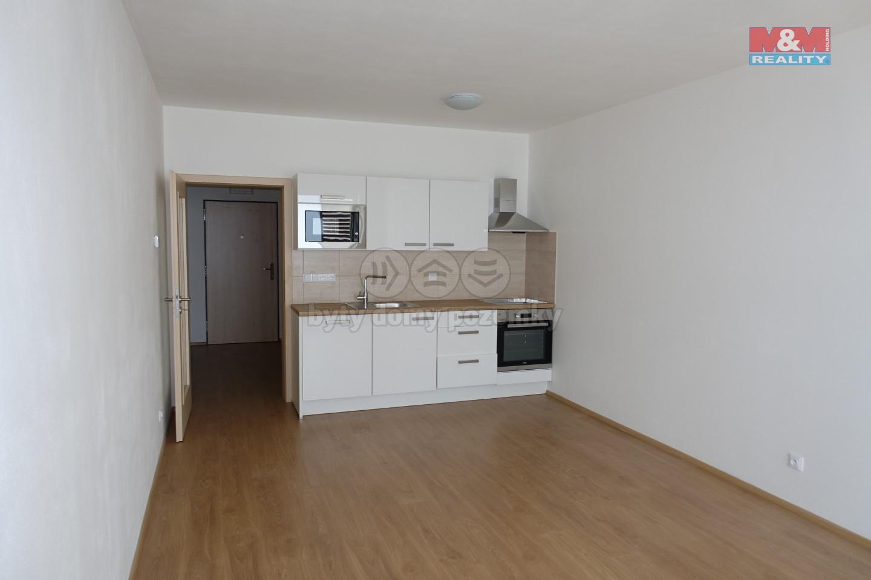 Prodej, byt 1+kk, 34 m2, Olomouc, ul. Rokycanova