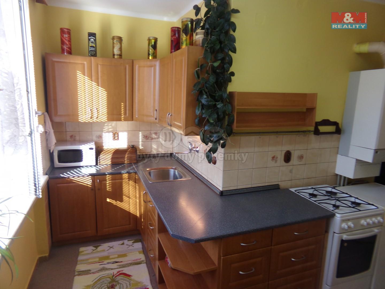 Prodej, byt 3+1, 68 m2, Holešov, ul. Masarykova