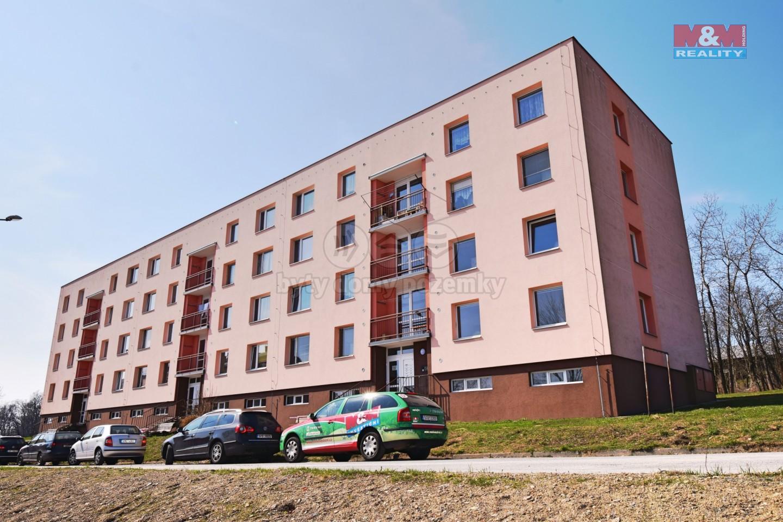 Prodej, byt 4+1, DV, 71 m2, Rokytnice v Orlických horách