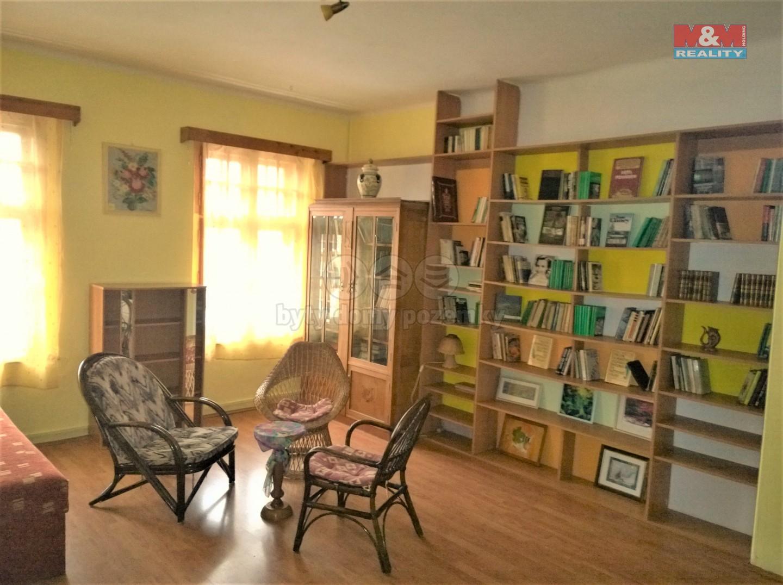 Prodej, byt 2+1, Karlovy Vary - centrum