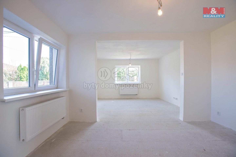 Prodej, rodinný dům, 120 m², Dětmarovice