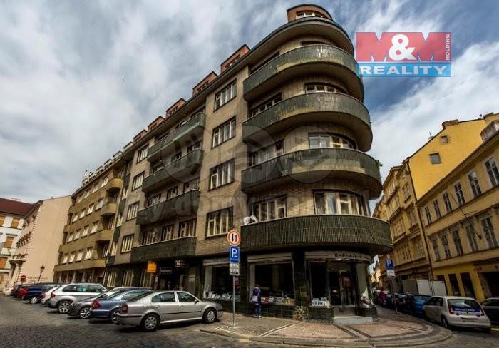 IMG_0179 (Prodej, byt 3+kk, 95 m2, Praha 1 - Staré Město, ul.Krocínova), foto 1/25