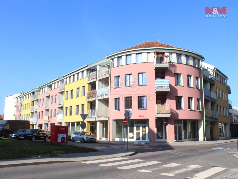 Prodej, byt 2+1, Písek, ul. V Portyči