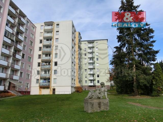 Prodej, byt 3+1, Rožnov pod Radhoštěm, ul. Svazarmovská