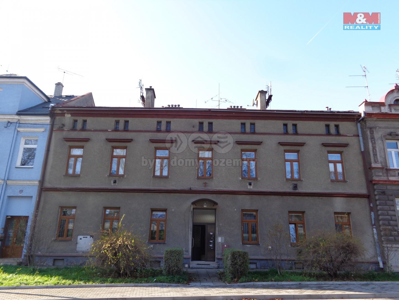 Prodej, byt 1+1, Český Těšín, ul. Karvinská