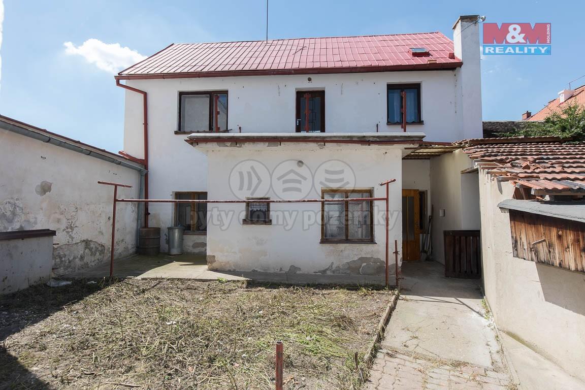 Prodej , rodinný dům, Roudnice n.L., ul. Na Rybníčku