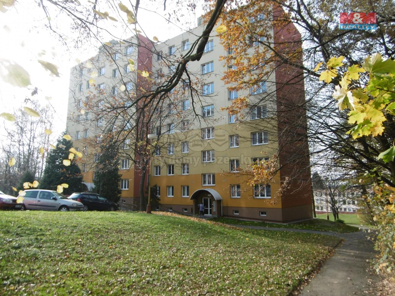 Prodej, byt 3+1, 63 m2, Havířov - Podlesí, ul. Okrajová