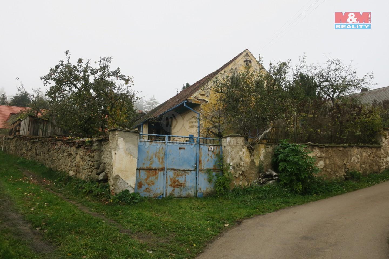 Prodej, chalupa, 191 m2, Pačejov