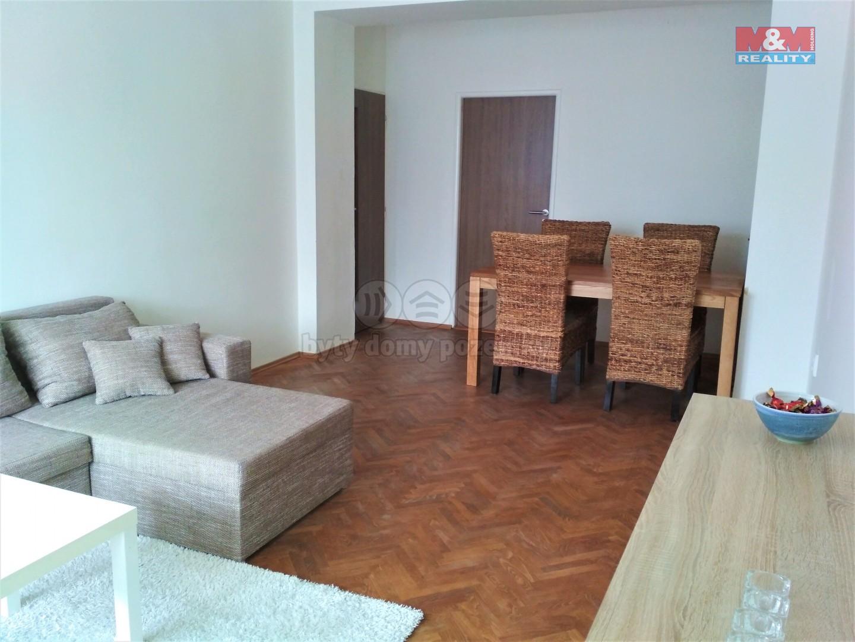 Prodej, byt 2+1, 57 m2, Adamov, ul. Komenského