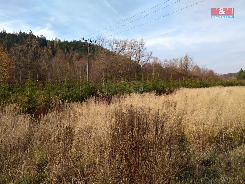 (Prodej, stavební pozemek, 882 m2, Letovice, ul. Brněnská), foto 1/3