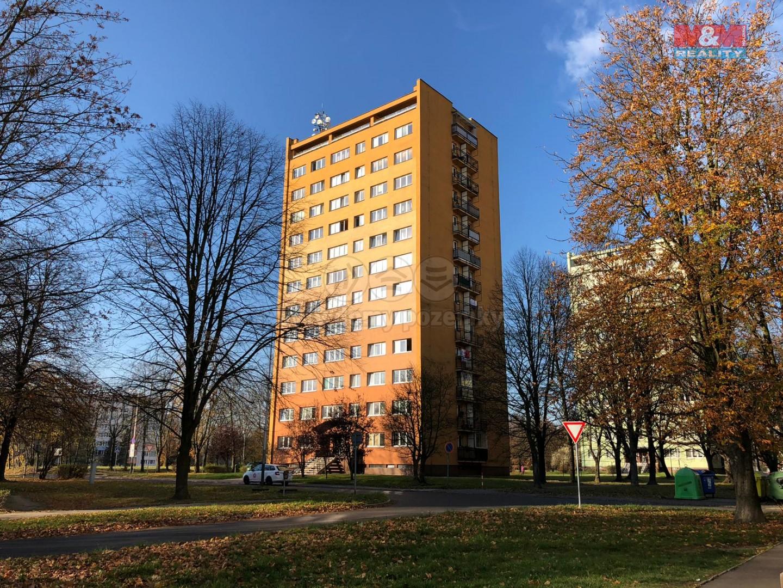 Prodej, byt 3+kk, 64 m2, Ostrava - Poruba, ul. Alžírská