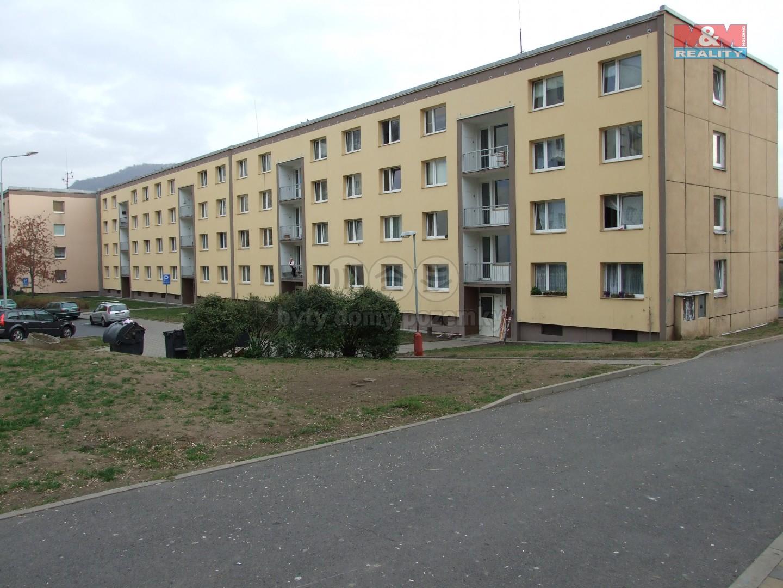 Podnájem, byt 3+1, Ústí nad Labem, ul. Jindřicha Plachty