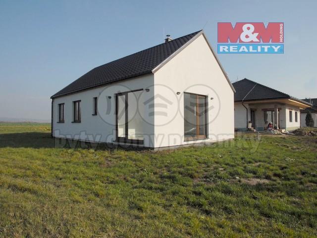 Prodej, rodinný dům, Mlázovice, ul. Cihelna