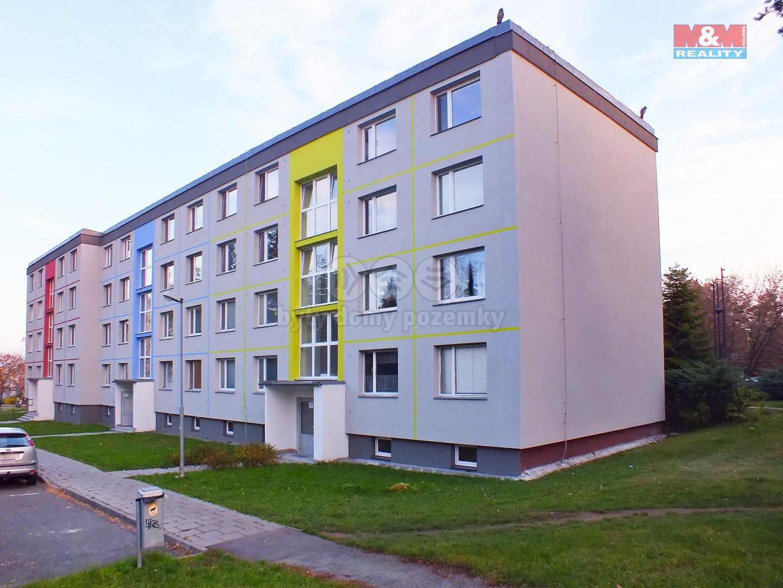 Prodej, byt 1+1, Olomouc, ul. Stupkova