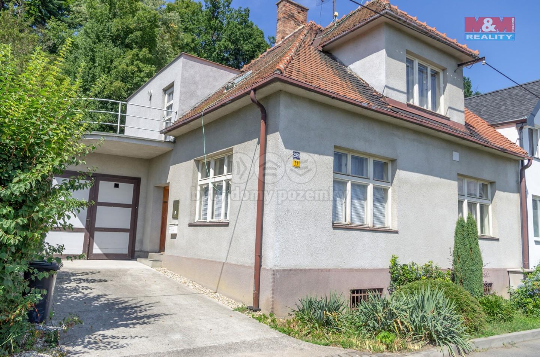 Prodej, rodinný dům, Zlín