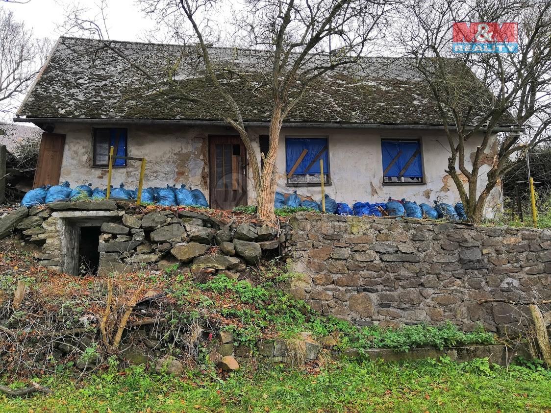 Prodej, rodinný dům, Šlapanov