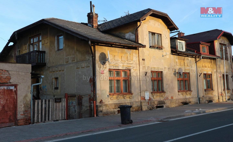 Prodej, byt 1+1, Dvůr Králové nad Labem, ul. Heydukova