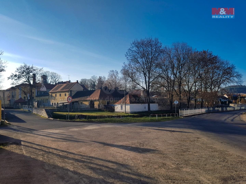 Prodej, obchodní objekt, 10552 m2, Žichovice