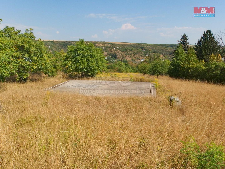 Prodej, stavební pozemek, 3922 m2, Želešice
