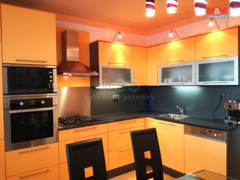 Prodej, byt 3+1, 78 m2, Moravská Ostrava, ul. Varenská