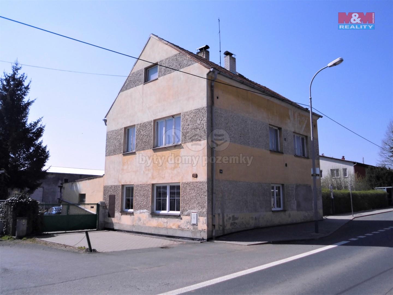 (Prodej, rodinný dům, 240 m2, Lubenec, okr. Louny), foto 1/25
