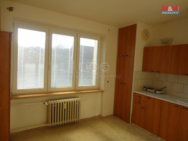 Prodej, byt 1+kk, 21 m2, Ostrava, ul. Krakovská